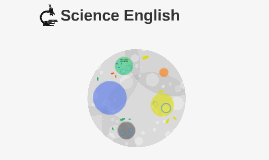 Science English