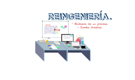 Copy of La Reingeniería
