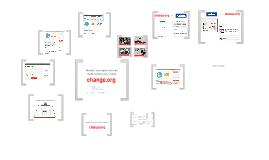 Copy of Monter une opération de mobilisation sur le web - Change.org