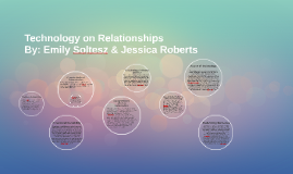 Technology on Relationships