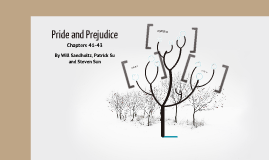 Pride and Prejudice, Chapters 41-43