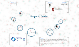 Proyecto CanSat