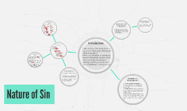 Nature and Source of Sin