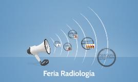 Feria Radiología