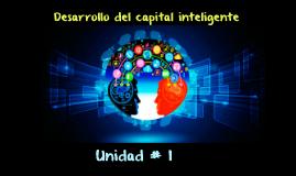 1. Importancia de la gestion del capital inteligente