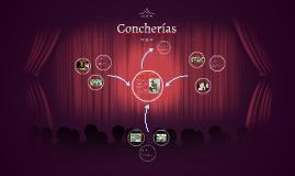 Copy of Concherias- Aquileo J. Eceverría -