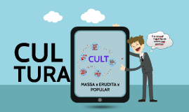 Cultura de massa, popular e de elite