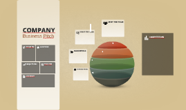 Copia de Company Business Pitch—Layers