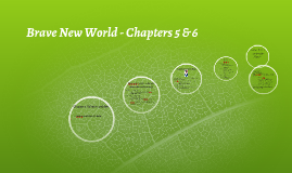 Brave New World - Chapters 5 & 6