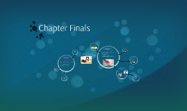 Chapter Finals