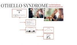 Othello syndrome
