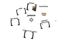 Judaism 3rd Hour