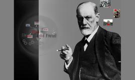 Copy of Psihoanalitička teorija