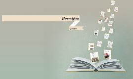 Copy of Patologías del Hormigón