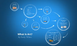Copy of What Is Art?
