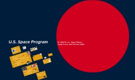 U.S. Space Program