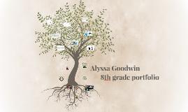 Alyssa Goodwin