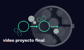 video proyecto final