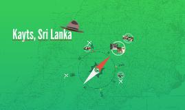 Kayts, Sri Lanka