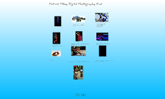 Patrick Pilkey Digital final