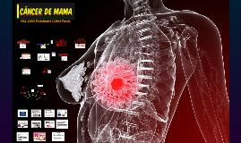 Cirugía en cáncer de mama