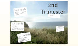 2nd Trimester (4-5 Month) Pregnancy
