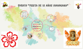 """Evento Fiesta de 15 años"""""""