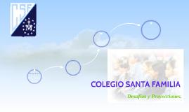 COLEGIO SANTA FAMILIA