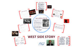 Copy of Westside story by Jerome Robbins