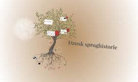 Dansk sproghistorie AP