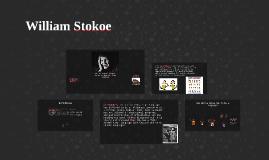 William Stokoe