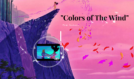 Copy of Colors of The Wind
