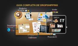 GUIA COMPLETA DE DROPSHIPPING