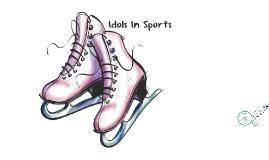 Idols In Sports
