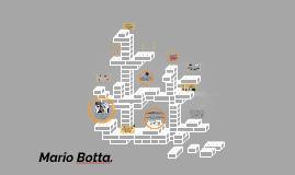 Mario Botta.