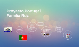 Proyecto Portugal