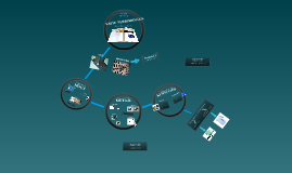 Techniek - vaste verbindingen
