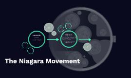 The Niagara Movement