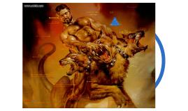 Copy of ANG PAGSASAKIT NI HERCULES