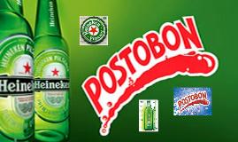POSTOBON Y HEINEKEN