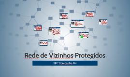 Copy of Rede de Vizinhos Protegidos