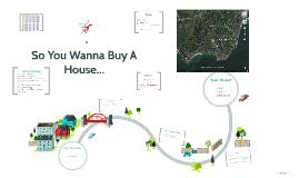 So You Wanna Buy A House...