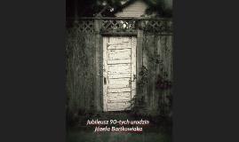 Jubileusz 90-tych urodzin Józefa Bartkowiaka