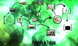 Portafolio de trabajos-Analis Grafico de Proyectos Avanzados