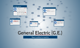 Copy of General electric (GE)
