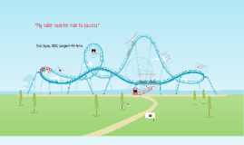 Ross's Roller Coaster Ride to Success by Ryley Newport