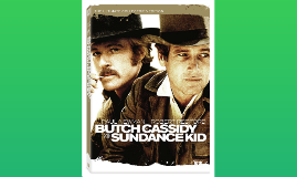 The Sundance Kid
