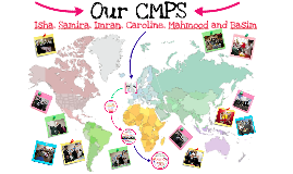 Copy of Our CMPS