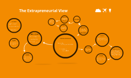 The Entrepreneurial View