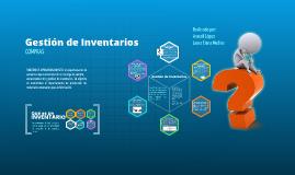 Copy of GESTIÓN DE INVENTARIOS